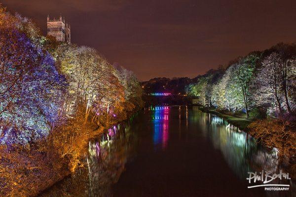 Durham In Colour