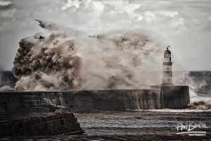 Power Of The Sea Seaham