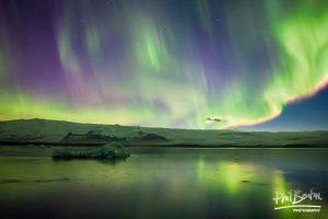 Swirls of Light