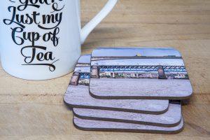 Seven Bridges Coaster