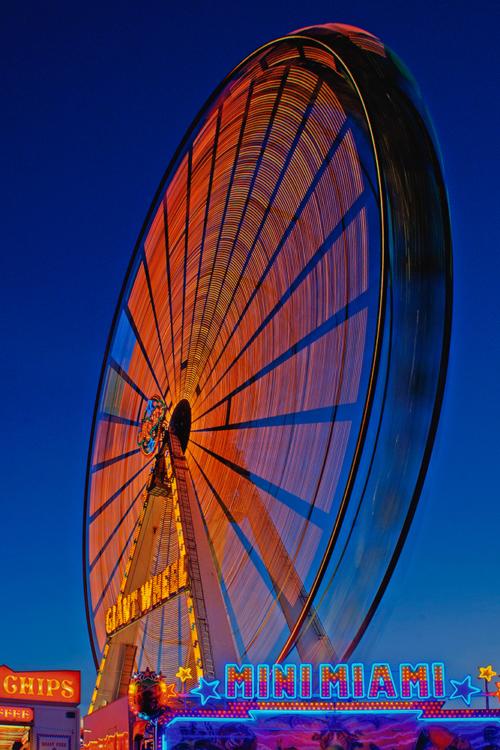Big Wheel The Hoppings