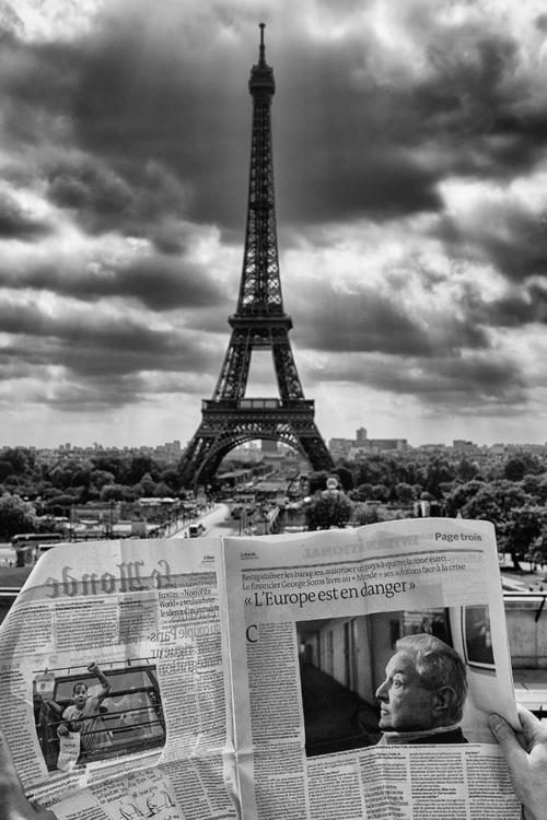 Le Monde Paris