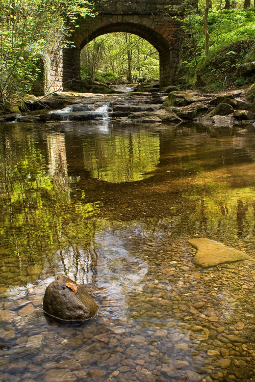 Maybeck River