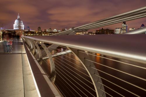 Millennium Commuters London