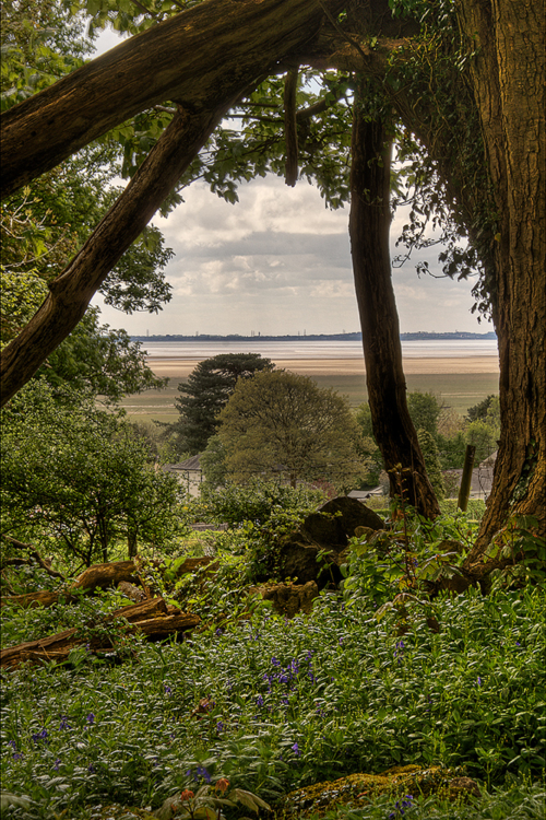Natures Arch Kents Bank