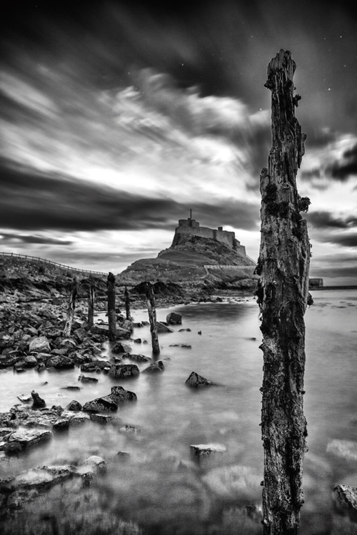 Outpost Holy Island