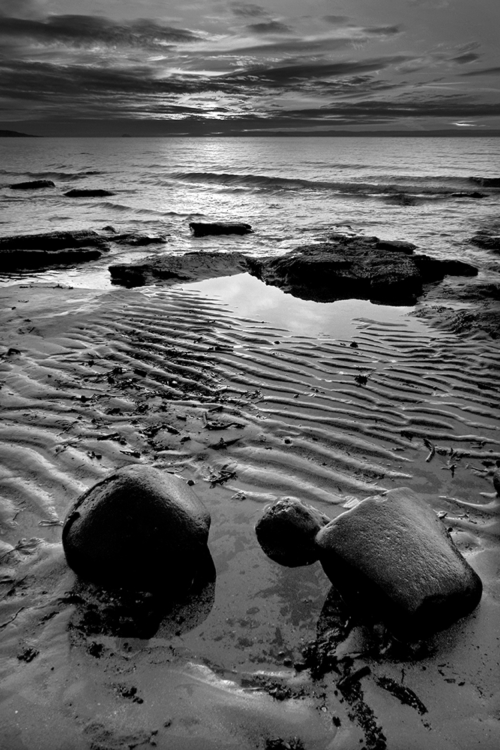 Rocks and Ripples Lower Largo
