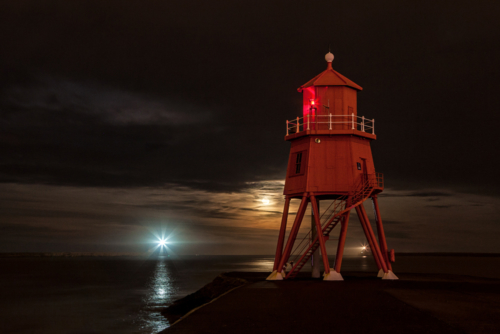 The Lights South Shields